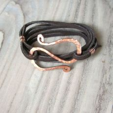 Awesome handmade bracelet for men 95
