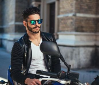 Best cool men sunglasses for summer 5