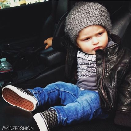 Cool boys kids fashions outfit style 2