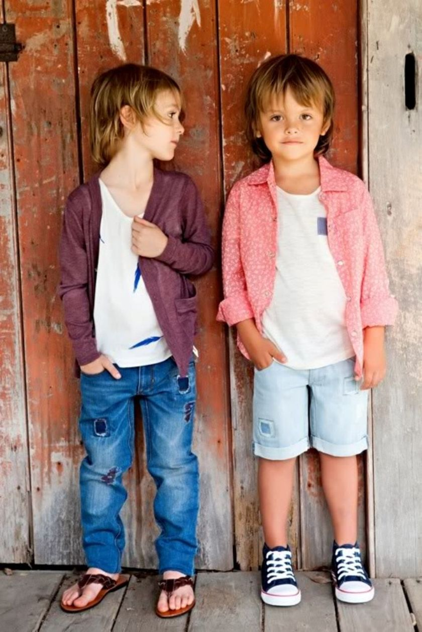 Cool boys kids fashions outfit style 20