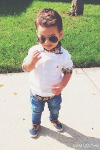 Cool boys kids fashions outfit style 24