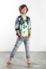 Cool boys kids fashions outfit style 33