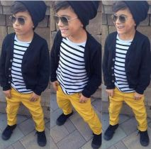 Cool boys kids fashions outfit style 40