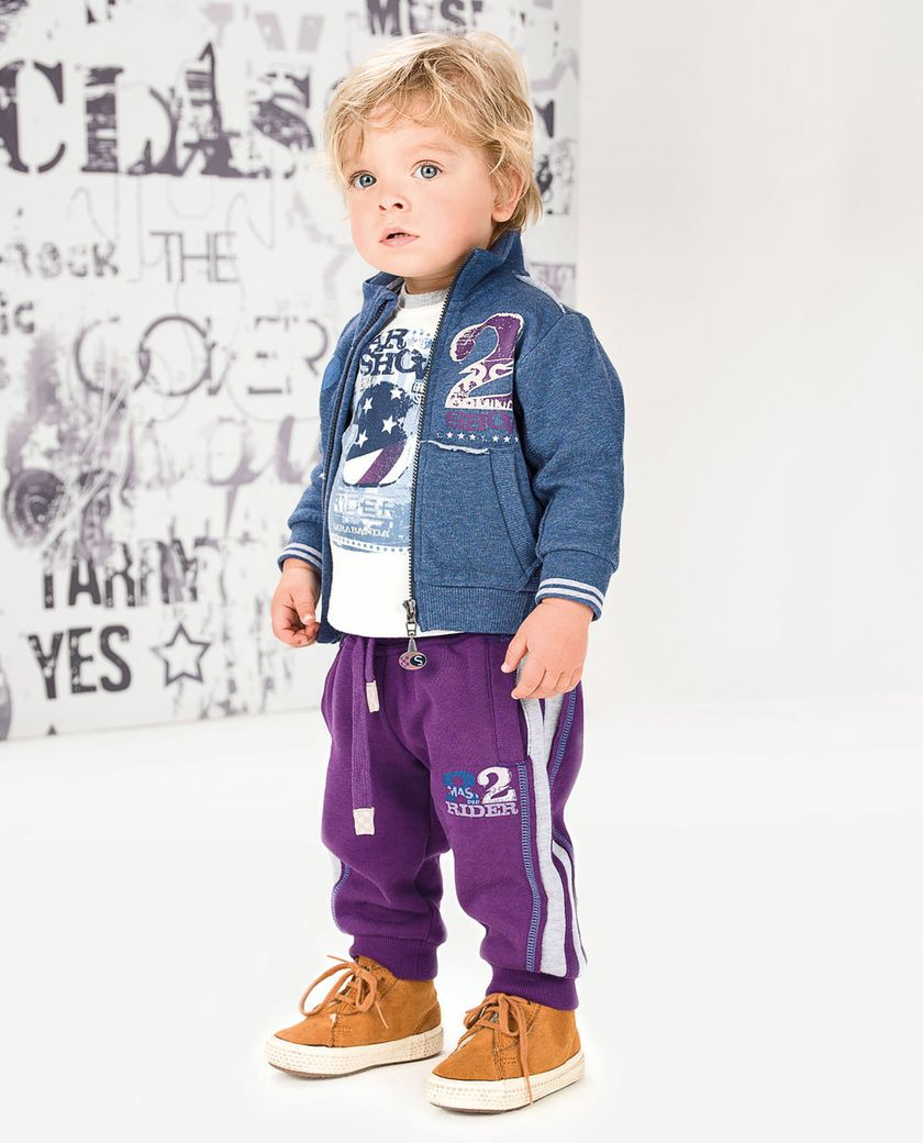 Cool boys kids fashions outfit style 42