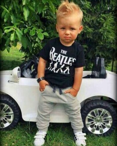 Cool boys kids fashions outfit style 56