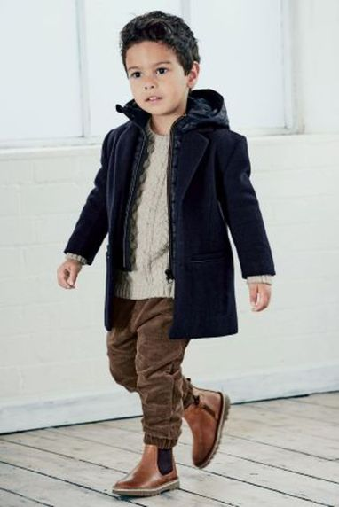 Cool boys kids fashions outfit style 64