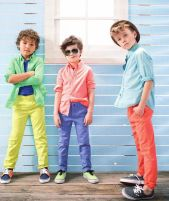 Cool boys kids fashions outfit style 68