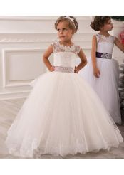 Cute bridesmaid dresses for little girls ideas 12