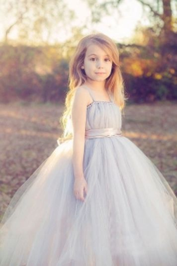 Cute bridesmaid dresses for little girls ideas 16