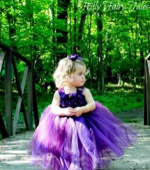 Cute bridesmaid dresses for little girls ideas 34