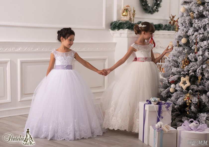 Cute bridesmaid dresses for little girls ideas 89