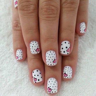Adorable cute nail art for girl kids that you must try fashion best cute nail art for kids girl prinsesfo Gallery