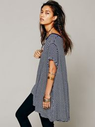 Cute oversized t shirt outfit styles 15