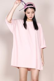 Cute oversized t shirt outfit styles 30