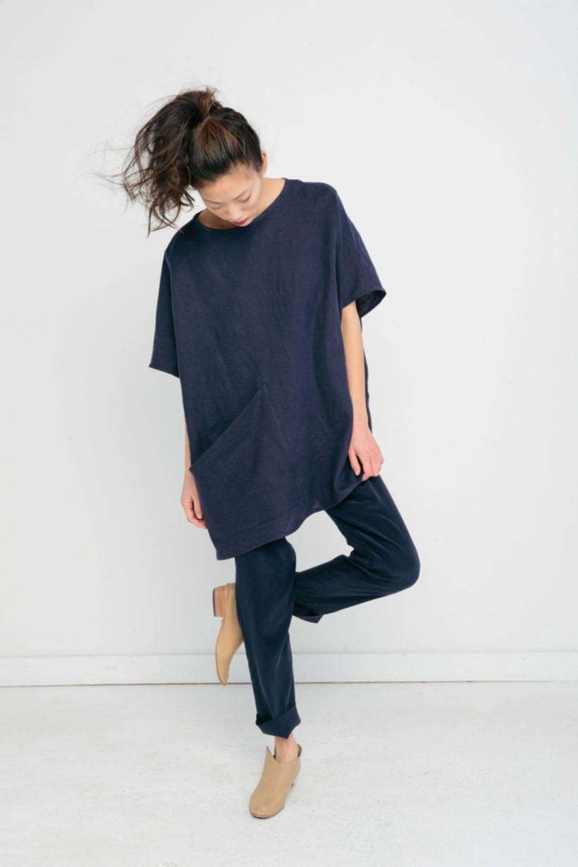 Cute oversized t shirt outfit styles 33