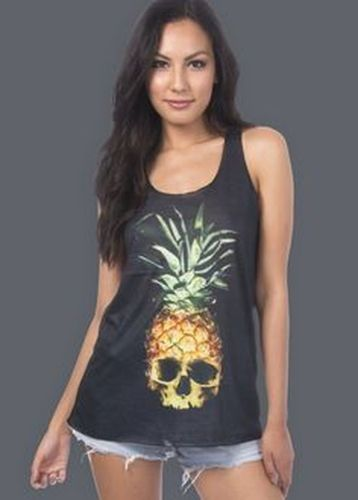 Cute pineapple tank top must you have 49