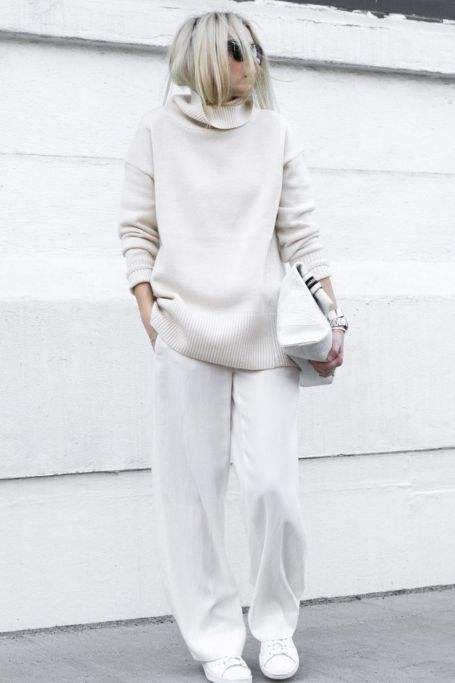 How to wear white sneaker for spring outfits 130