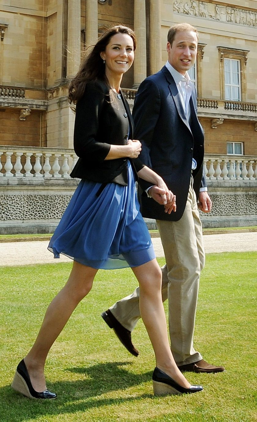 Kate middleton casual style outfit 22