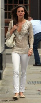 Kate middleton casual style outfit 25