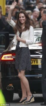 Kate middleton casual style outfit 26