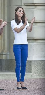 Kate middleton casual style outfit 3