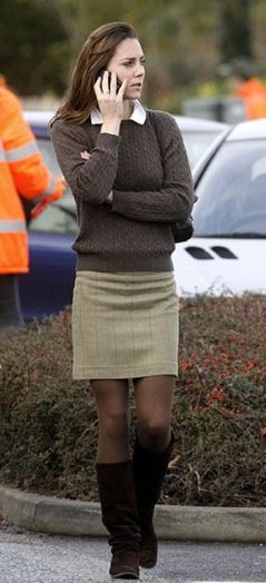 Kate middleton casual style outfit 33
