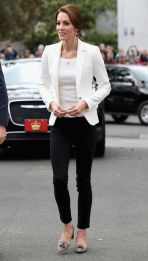 Kate middleton casual style outfit 45
