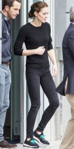 Kate middleton casual style outfit 49