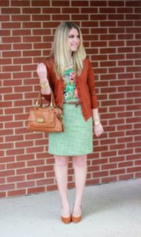 Marvelous creative formal outfits for work and job interview 46