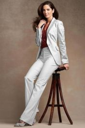 Marvelous creative formal outfits for work and job interview 67