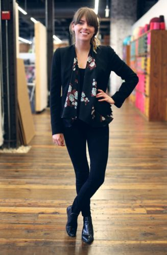 Marvelous creative formal outfits for work and job interview 79