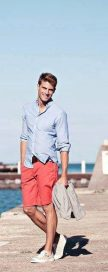 Mens fashions should wear while on the beach 15