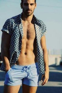 Mens fashions should wear while on the beach 20