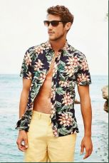 Mens fashions should wear while on the beach 21