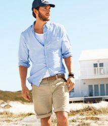 Mens fashions should wear while on the beach 28
