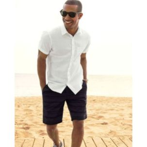 Mens fashions should wear while on the beach 6