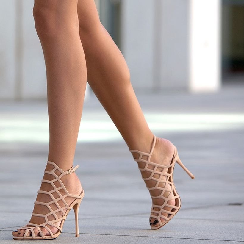 Most glorious heels that make you want to have it 43