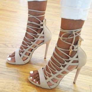 Most glorious heels that make you want to have it 5
