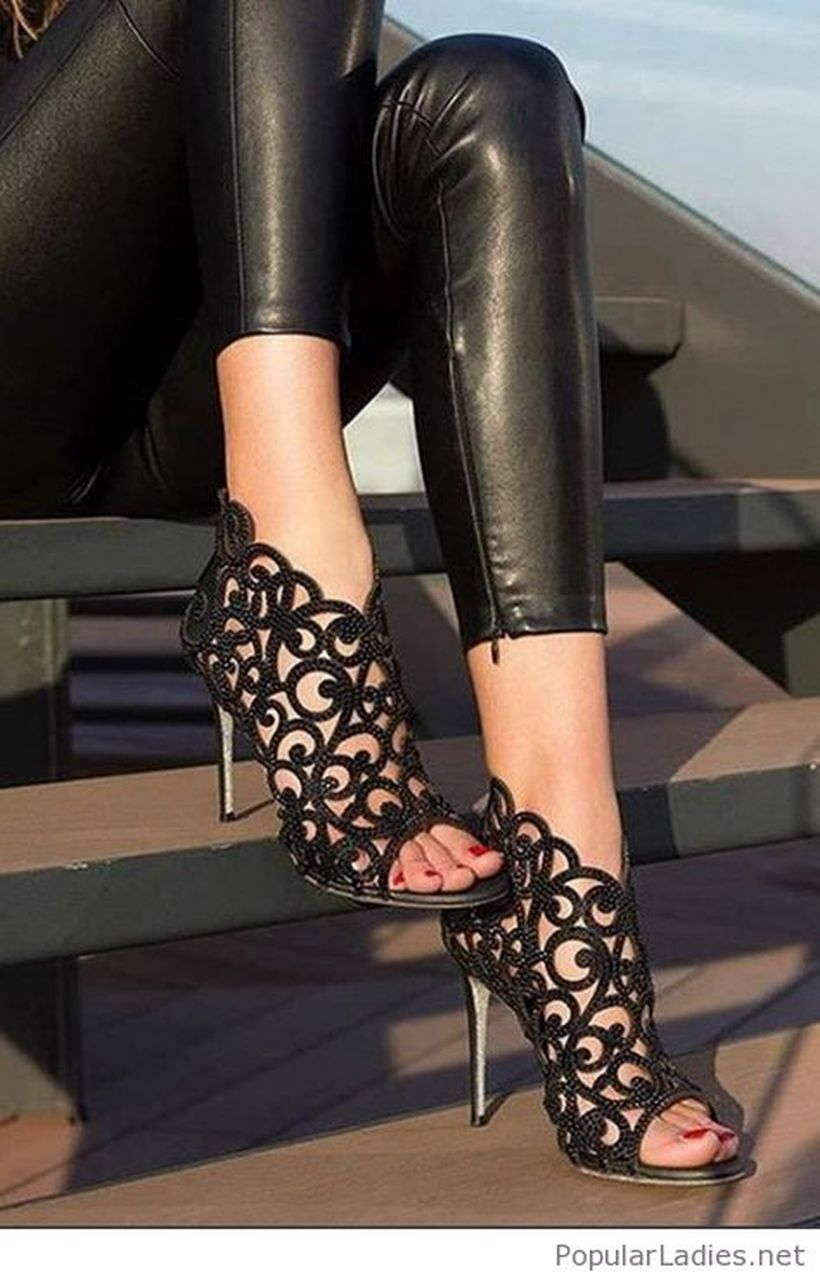 Most glorious heels that make you want to have it 7
