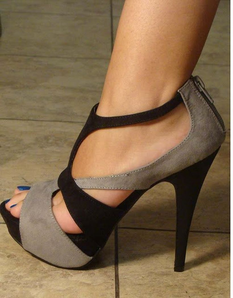 Most wanted heels worth to have 10