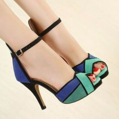 Most wanted heels worth to have 14