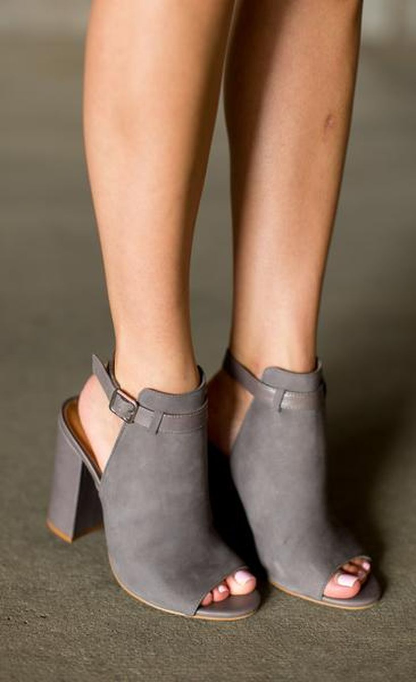 Most wanted heels worth to have 17