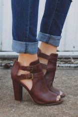 Most wanted heels worth to have 18