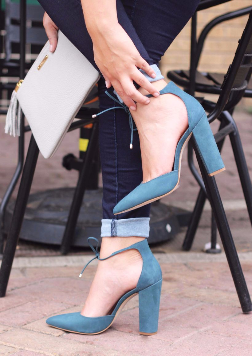 Most wanted heels worth to have 19