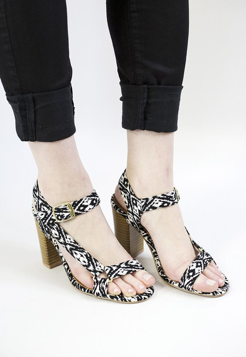 Most wanted heels worth to have 24