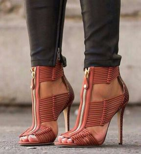 Most wanted heels worth to have 27