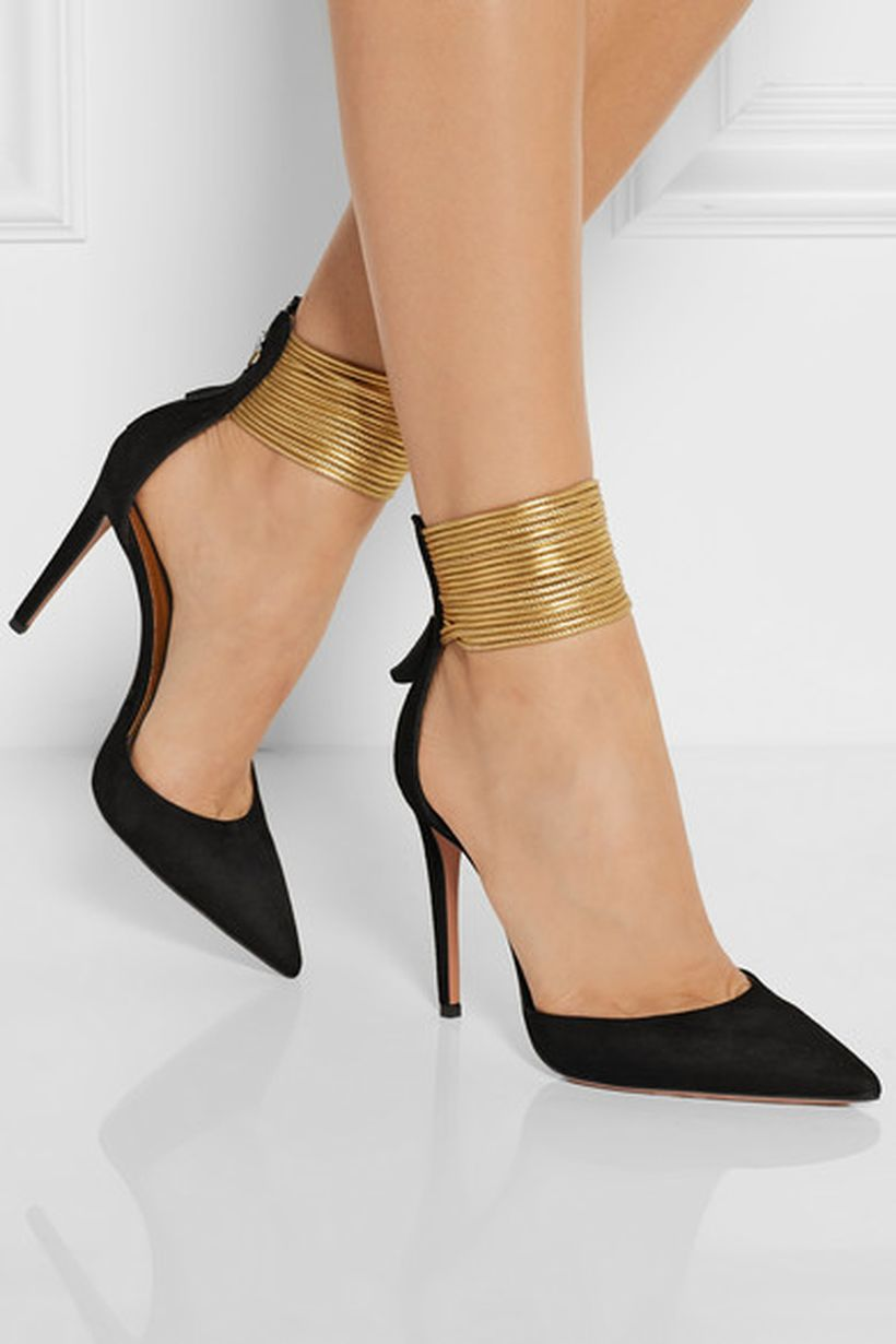 Most wanted heels worth to have 28