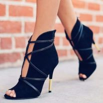 Most wanted heels worth to have 30