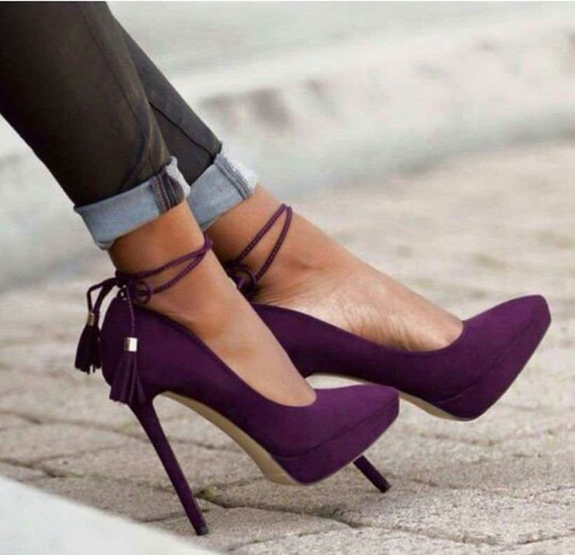 Most wanted heels worth to have 33