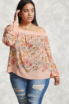 Plus size boho outfit style 39